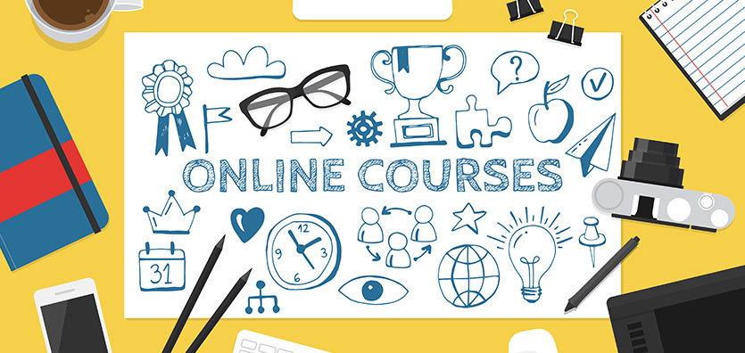 How to sell your online courses using marketing
