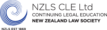 New Zealand Law Society CLE